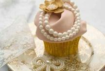 Goodies & Desserts / by Wanda Salamo