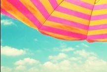 Summer & Holiday / *sunshine happiness*
