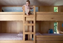 Home: Kids' Room / by Jan L. | fourharpdesigns