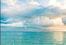 Serenity Sea & Sky