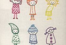 Sewing & Embroidery LOVE