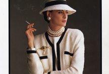 Vintage Fashion / by Joan MacDowell