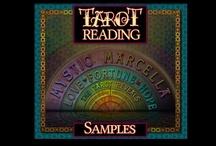 Sample Tarot Readings
