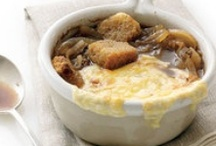 Soups And Crockpot Recipes / by Bobbie Avery