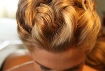 Hair Me Roar / by Bobbie Avery