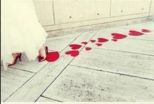 ♥ be my sweet Valentine! ♥ / ♥ love ♥ love ♥ love ♥