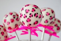 Brownie & Cake Pops / by Angela Ambrose-Valentin