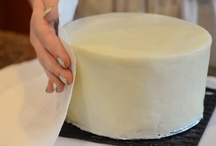 Cake Decorating Tips / by Angela Ambrose-Valentin