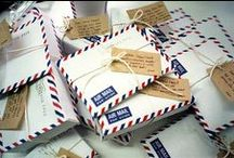 Snail Mail / nothing like recieving a letter