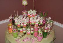 Birthday Ideas / by Katie Usher- DeMeo