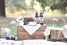 Perfect Picnic / Plan your perfect picnic with the help from these inspirations. Get more for your dollar. Make an impact. *Roozt - an online market for brands that SUPPORT A CAUSE - #domore #giveback  / by Roozt.com
