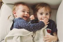 beautiful sibling photography