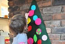 Christmas / by Katie Usher- DeMeo