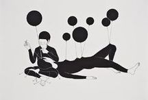 Balloons / Obsession: Balloons
