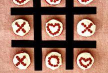 Valentines Day / by Katie Usher- DeMeo