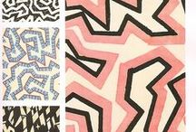 Vintage and Vintage Inspired / by SURTEX