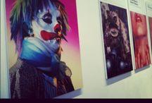 Art: Art Gallery