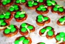 St. Patrick's Day / by Katie Usher- DeMeo
