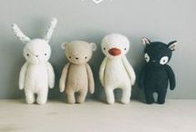 {baby wishlist} / The cutest toys and gifts for your little ones.