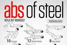 Health: Workout