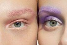 Makeup: Colors