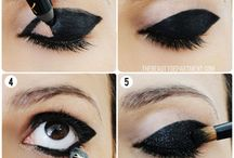 How-to: Eye Makeup