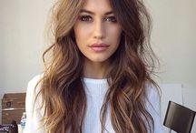 Style: Hair & Waves