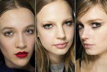Trend: Backstage Beauty