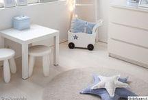 Baby Room / Nursery & Kids room / by Mia Vida
