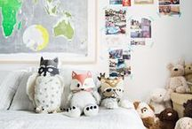 {kids rooms} / For when their a little older.