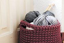 Crochet Ideas for Agneeta