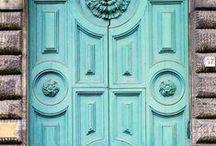 Penchant for Portals