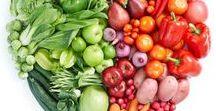 Stagioni / Che c'è di buono in questo periodo? Mini guida per scegliere ogni giorno verdura e frutta di stagione.