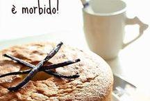 Fluffose / Raccolta non definitiva di ricette CHIFFON CAKE - ANGEL CAKE - CIAMBELLONI ... il regno di tutto ciò che è SOFFICE
