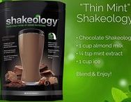 Shakeology / Collection of Shakeology recipes