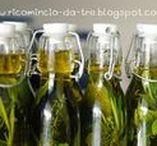 Aromatizzare: Sale - Olio - Pangrattato - Zucchero
