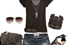 My Style / by Jess Haffke