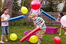 Kids' Crafts & Activities / by Kim Lassiter
