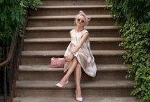 Best Dressed / Style Domaine Favorite Outfits and Style Inspiration,