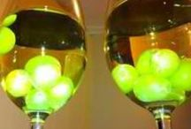 Food & Recipes: Beverages / by Kim Lassiter