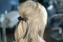 Hair Care / Hair Styles, Tips, Tricks, Updos, and Braids