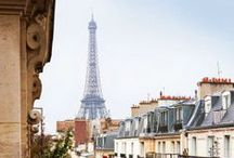 Travel The World / Style Domaine's Favorite Places to Travel to around the world