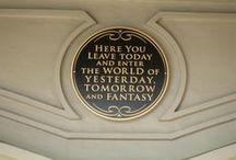 Disney Loves / by Emily Erickson