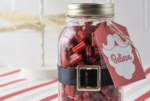 Holiday Ideas / by Rebecca Underwood
