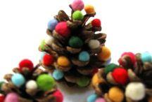 Kids' Crafts & Activities: Christmas / by Kim Lassiter