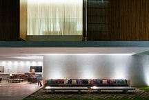 Space(s) / Architecture & Interior Design