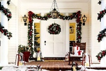 :: HOLIDAY DECORATIONS :: / by Kallie Webre