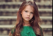 :: MY FUTURE KIDS STYLE :: / by Kallie Webre