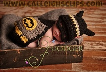 for the baby / by Kimberly GFJ Clothing Co