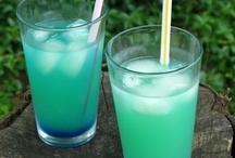 :: FUN DRINKS :: / by Kallie Webre